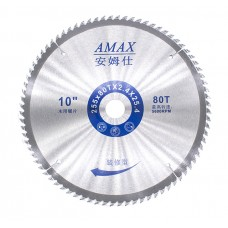 Пильный диск Amax L-25580