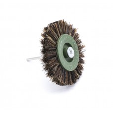 Щетка для шлифовки (конский волос) HB-60H диаметр 60мм