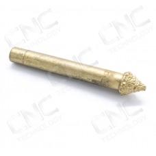 Фреза алмазная V-образная шлифовальная DJTOL DMV60860
