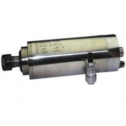 Шпиндель жидкостного охлаждения GDZ 80-2.2 (2.2кВт)
