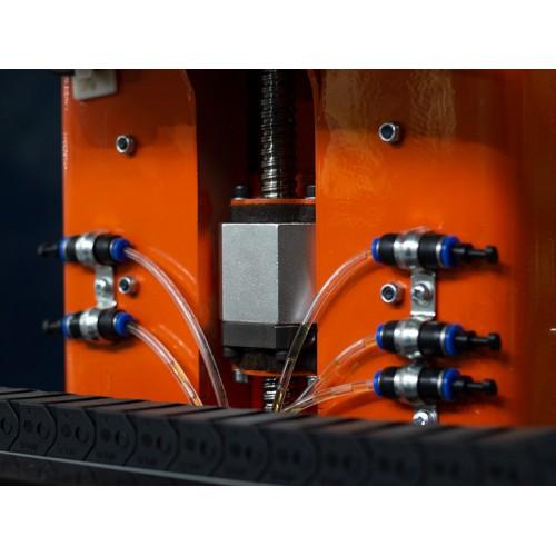 Фрезерно-гравировальный станок Cutter GT - лучшее соотношение цены и производительности для мебельных и рекламных производств