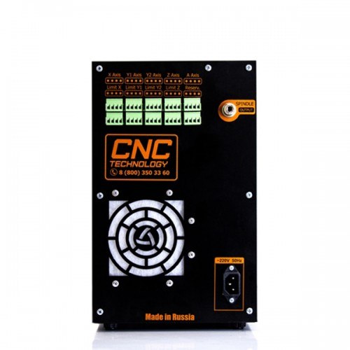 Блок NCS-P3D-3-33330-4