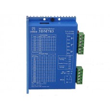 Драйвер 3-х фазного ШД 3DM783