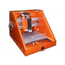 Фрезерно-гравировальный станок Cutter HD 380*400