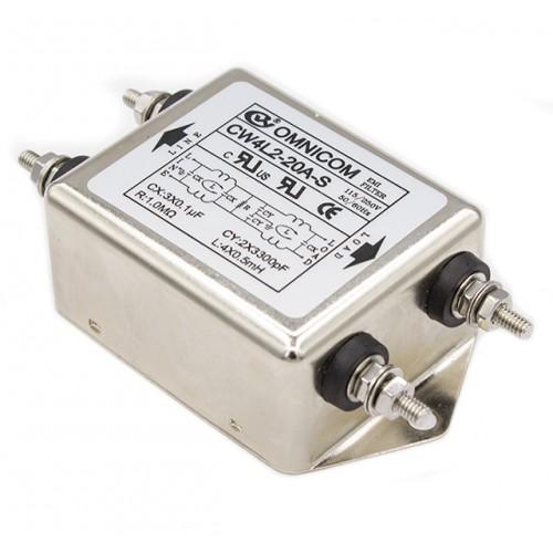 Эми-фильтр CW4L2-20A-S