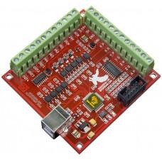 Контроллер RNR USB 2.0