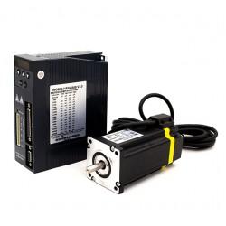 Комплект ШД с энкодером 60HB250-112B + HB860MB
