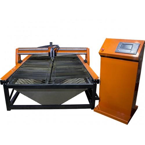 ЧПУ станок плазменной резки Cutter PL 1400x2500