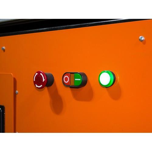Фрезерно-гравировальный станок Cutter GR 500x1400 (5 шпинделей)