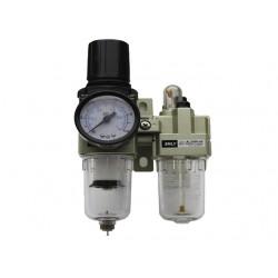 Блок подготовки воздуха AC2010-02