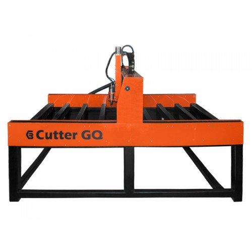 Cutter GQ
