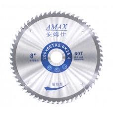 Пильный диск Amax L-20060