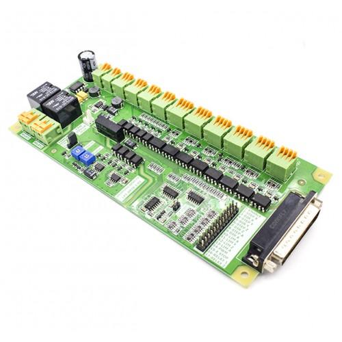 Контроллер LPT-DPTR 1.03