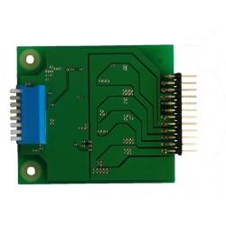 Модуль расширения SM Driver 36-3
