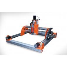 Фрезерно-гравировальный станок Cutter STL 900*900*120