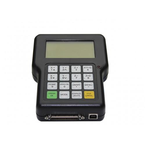 DSP контроллер RZNC-0501 3-х осевой