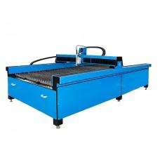 ЧПУ станок плазменной резки Cutter PL 1500x3000