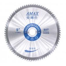 Пильный диск Amax L-23080