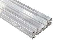 Алюминиевый станочный профиль и аксессуары