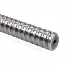 Шлифованный винт 1605-A2-G310 mm C5