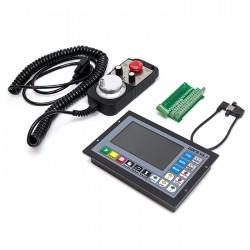 Автономный контроллер DDCS V3.1 3-4 Axis 500Khz