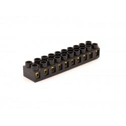 Клеммная колодка JX5-10A 10P