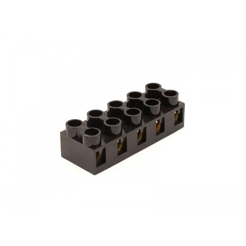Клеммная колодка JX5-10A 5P