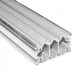 Алюминиевый конструкционный профиль AL-60120-8 (АВД-5771)