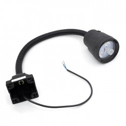 Лампа рабочая LED 220V 3W