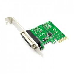 Контроллер PCIE-LPT